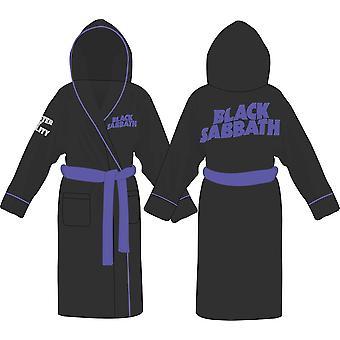 Black Sabbath Master Of Reality Kids Bathrobe/Dressing Gown