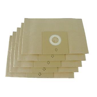 Argos Proaction odkurzacz papier worki