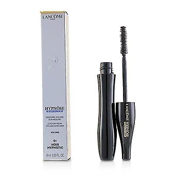 Lancome Hypnose waterdichte aangepaste dragen Volume Mascara - # 01 Noir Hypnotic - 6ml/0.2 oz