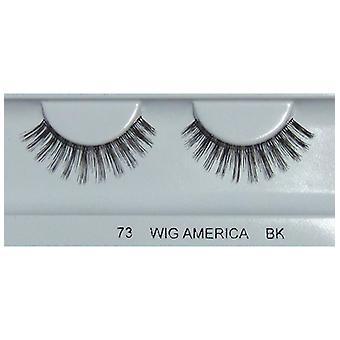 Perruque Amérique Premium faux cils wig508, 5 paires