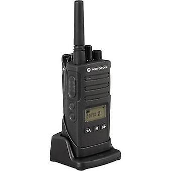 Ricetrasmettitore palmare Motorola Solutions XT 460 188220 PMR