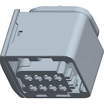 TE tilkobling Socket kabinett - kabel HDSCS, MCP totalt antall pinner 4 1-1418479-1-1 eller flere PCer