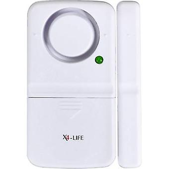 X4-LIFE Door/window alarm 110 dB 701529