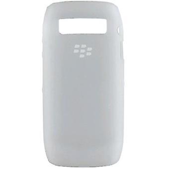 OEM Blackberry Skin Case for Blackberry 9100 3G - Translucent