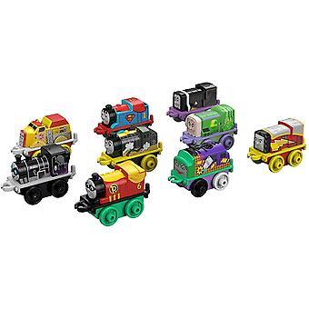 Thomas & Freunde Mini Motoren Spielset 9 Pack - 1 geliefert