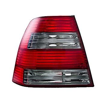 HELLA 963669061 Volkswagen Jetta MkIV Driver Side Replacement Tail Light Assembly