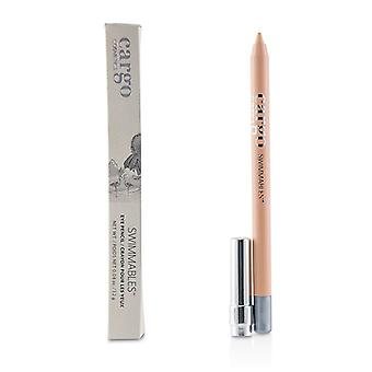 Swimmables Eye Pencil - # Secret Beach (nude) - 1.2g/0.04oz
