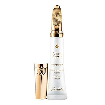 Guerlain Abeille Royale Gold Eyetech Auge Formen Serum 0,5 oz / 15ml