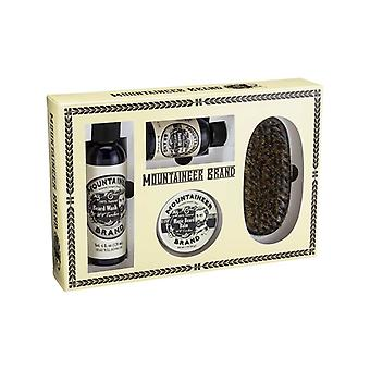 Giftset Mountaineer Marque 4pcs