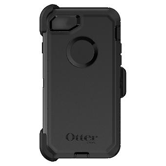 OtterBox Defender Series iPhone 8/7 shell-Black