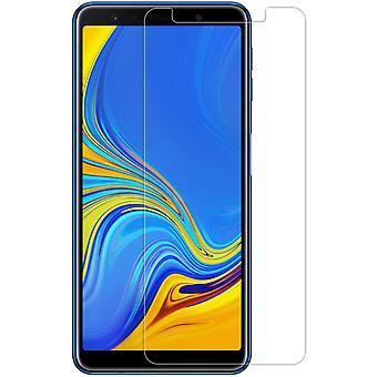 NILLKIN Samsung Galaxy A7 (2018) Protecteur d'écran