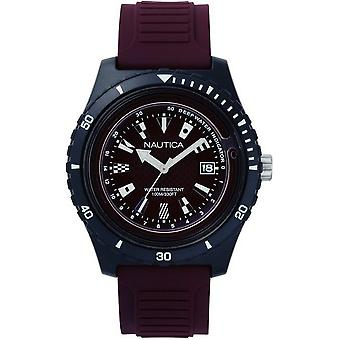 Nautica mäns Watch NAPIBZ010