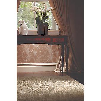 Alfombras Imperial gurú marfil rectángulo alfombras llano casi llano