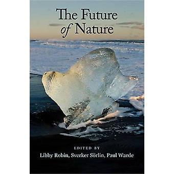 مستقبل الطبيعة-وثائق تغير العالمي بليبي روبن-سفي