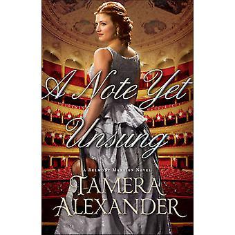 Une Note encore méconnus par Tamera Alexandre - livre 9780764206245