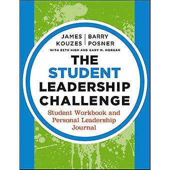 De Student Leadership Challenge - Student werkmap en persoonlijke Leade