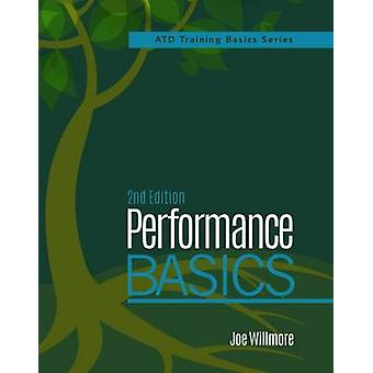 Performance Basics (2nd Revised edition) by Joe Willmore - 9781607281