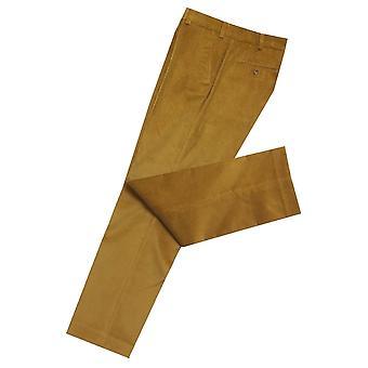 MAGEE Trousers NIPNA16E 61517 Tan