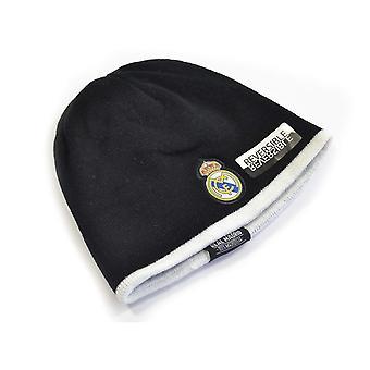 Real Madrid CF Reversible Beanie