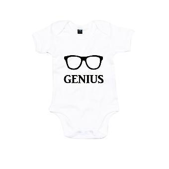 Genio Body bianco bambino crescere