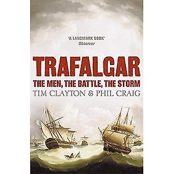 Trafalgar: Männen, striden, stormen
