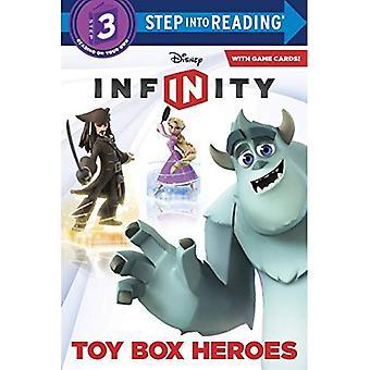 Toy Box Heroes (Infinity (Disney))