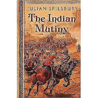 Myteriet på indiska