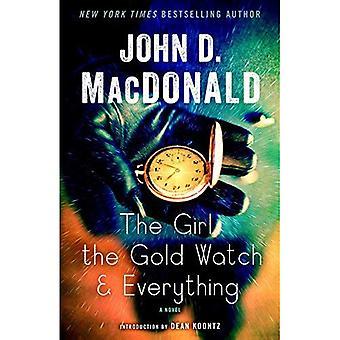 La jeune fille, la montre en or & tout