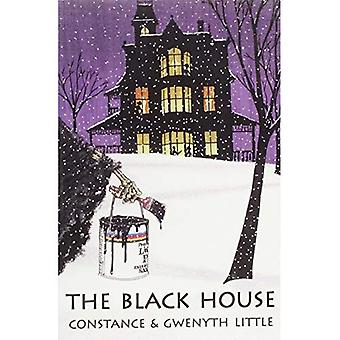 The Black House ([Rue Morgue Vintage Mystery])
