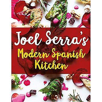 Joel Serra de moderne Spaanse keuken