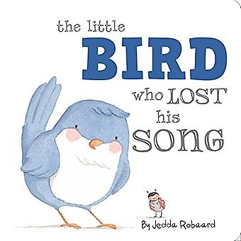 Den lilla fågeln som förlorat sin låt
