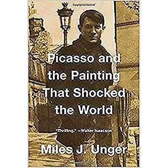 Picasso e a pintura que chocou o mundo