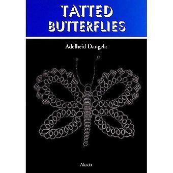 Tatted sommerfugler