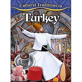 Kulturelle Traditionen in der Türkei (kulturelle Traditionen in meiner Welt)