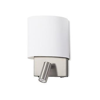 Teline seinävalaisin lukeminen valaisin - LED-C4 05-5447-81-14