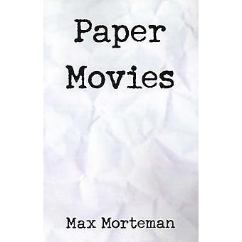 Paper Movies by Morteman & Max