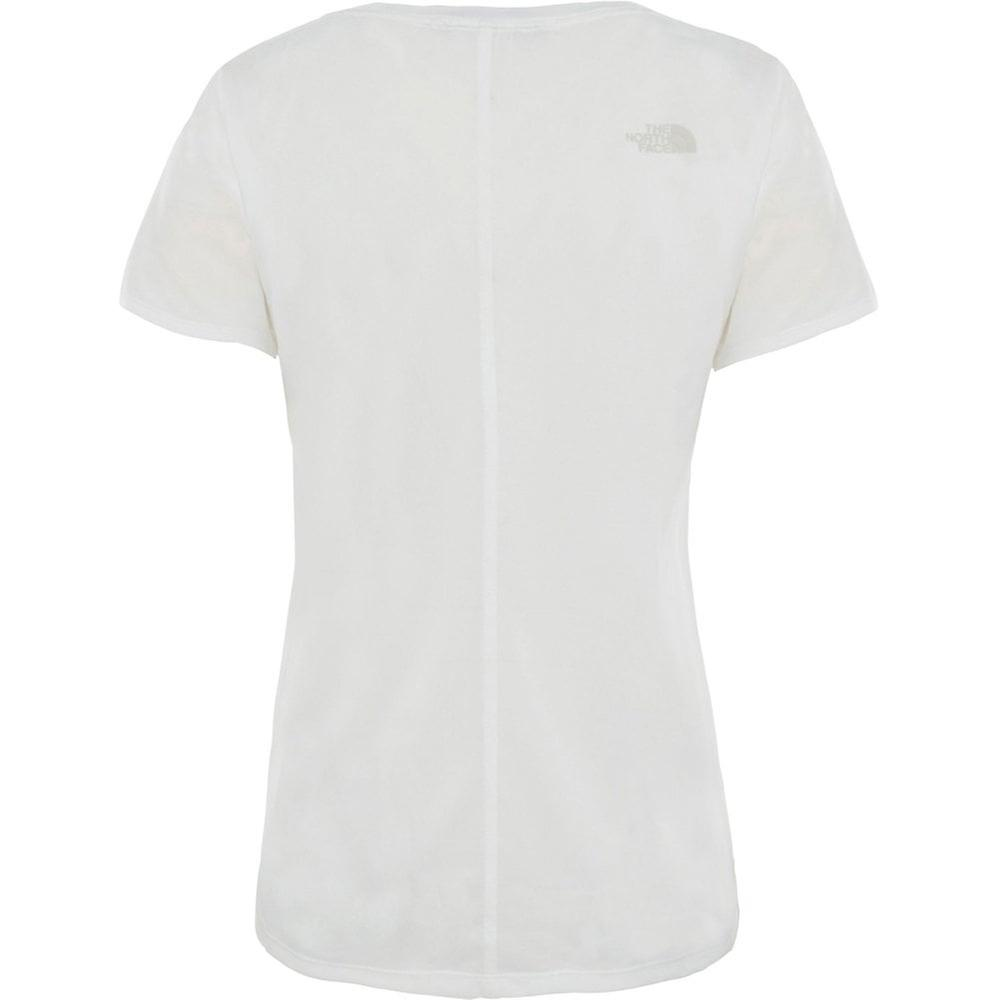 North Face Women's Quest T Shirt TNF White