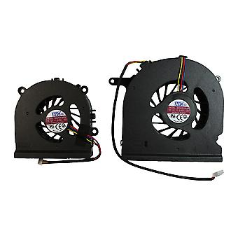 Lenovo IdeaCentre B325 Replacement PC Fan (Pair)
