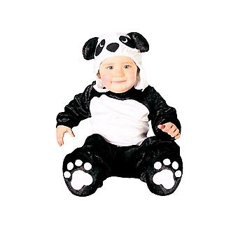 Peuters Panda Fancy Dress kostuum