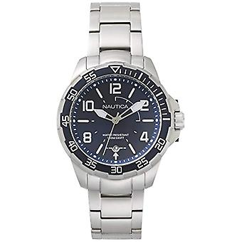 Nautica Watch Man ref. NAPPLH004 function