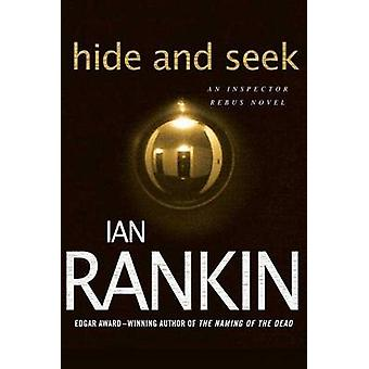 Hide and Seek by Ian Rankin - 9780312536930 Book