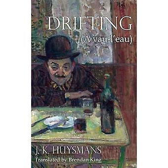 Drifting by Brendan King - 9781910213636 Book