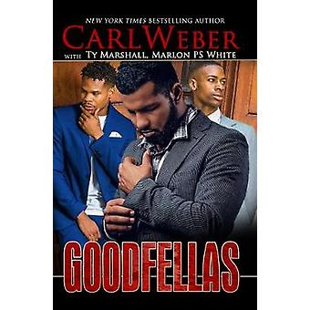 Goodfellas by Goodfellas - 9781945855191 Book