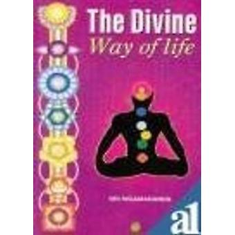 The Divine Way of Life by Sri Nigamananda - 9788170219118 Book