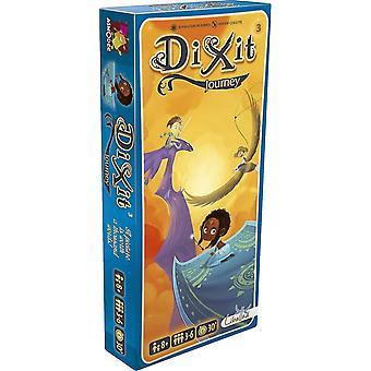 Dixit Expansion 3: Journey Expansion Pack
