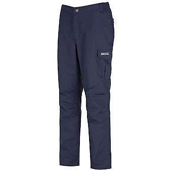 Régate marine Mens doublé Delph pantalon