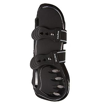 Majyk Equipe Europe Boyd Martin Snap Closure Tendon Boot