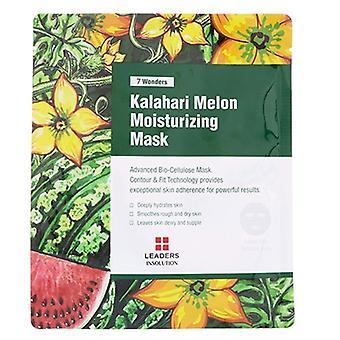 Leaders Insolution 7 Wonders Kalahari Melon Moisturizing Mask 1 Sheet