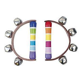 Jabadabado Cluster Glocken (Babys und Kinder , Spielzeuge , Lehrsam Und Kreativ)