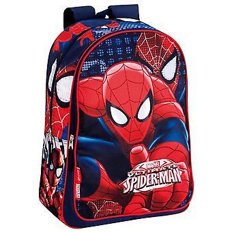 Marvel, backpack-Ultimate Spider-Man